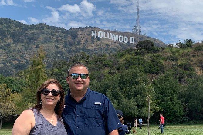 Excursão privada de dia inteiro a Los Angeles (Hollywood, Beverly Hills, Santa Mônica, Veneza)