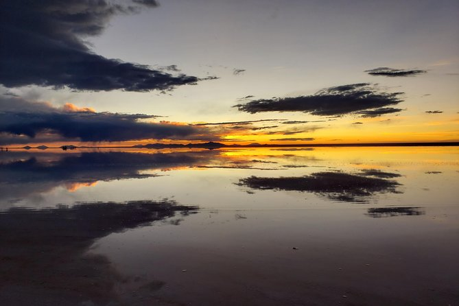 Salar de Uyuni tours 3 days private with Tayka hotels
