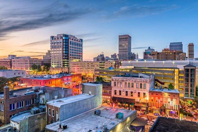 Epic Memphis Scavenger Hunt: A Taste of Memphis!