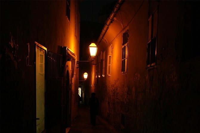 Dark Zagreb Night Tour photo 1