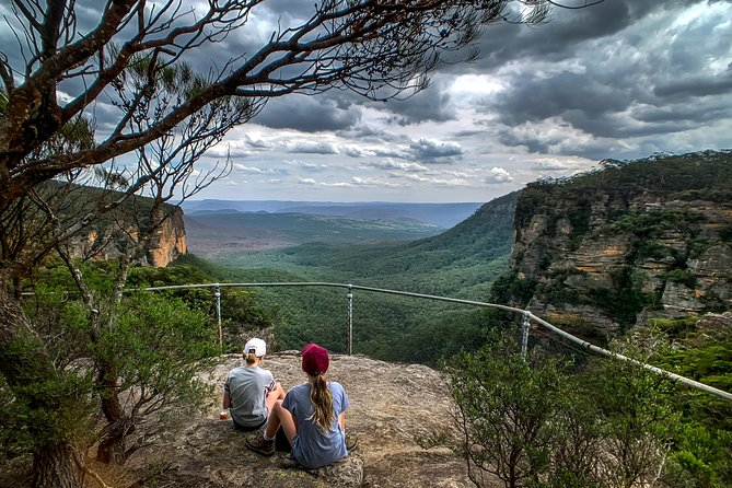Blue Mountains Secret Places Adventure