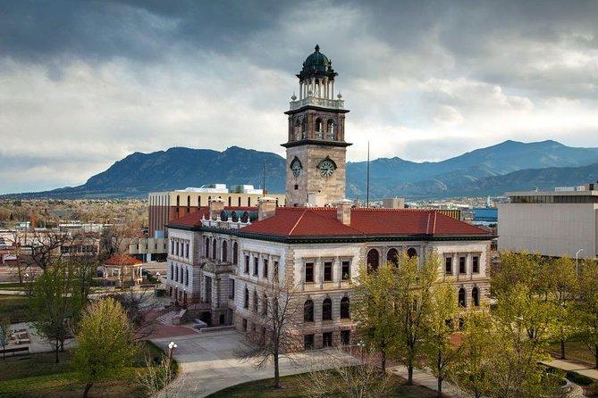 Colorado Springs Scavenger Hunt: All Things Colorado Springs