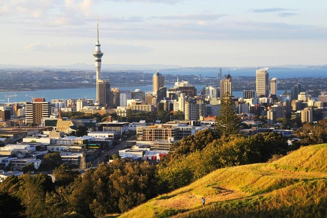 Auckland Scavenger Hunt: Reasons To Love Auckland