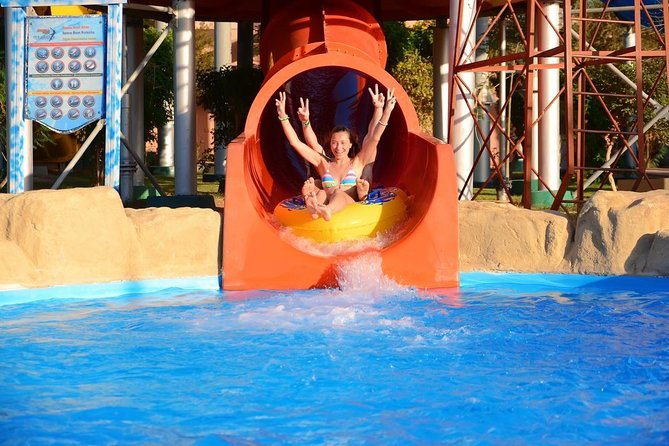 Jungle Aqua Park Full Day With Lunch ( Private Transportation )