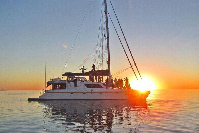 2Day 2Night Sail, Snorkel & SUP Adventure Whitsundays double