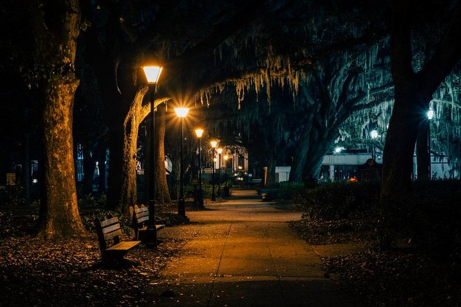 Epic Savannah Scavenger Hunt: Savannah Ghost Hunt!