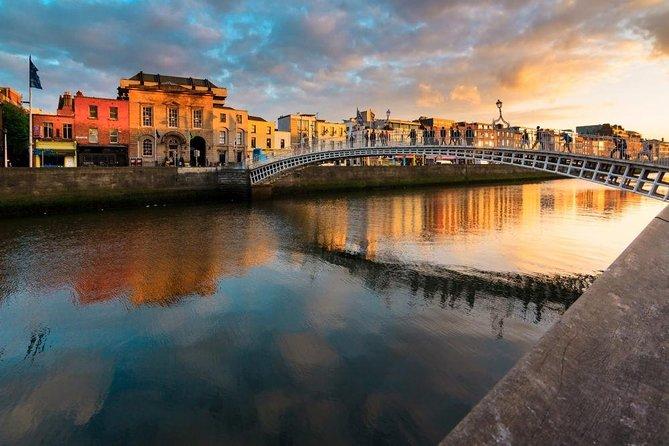 Dublin Scavenger Hunt: Dublin Adventure