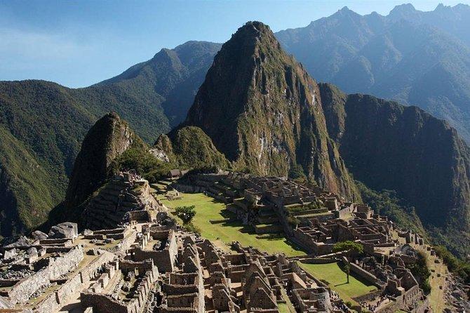 Machu Picchu By Car (2 Days)