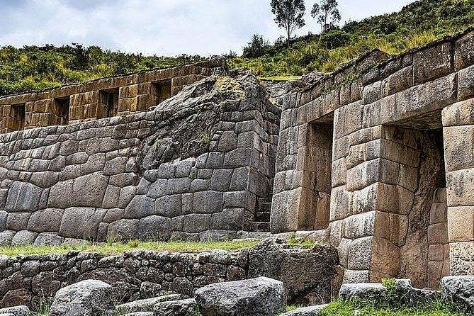 Cusco: 4D/3N - City Tour - Sacred Valley - Machu Picchu & Rainbow Mountain
