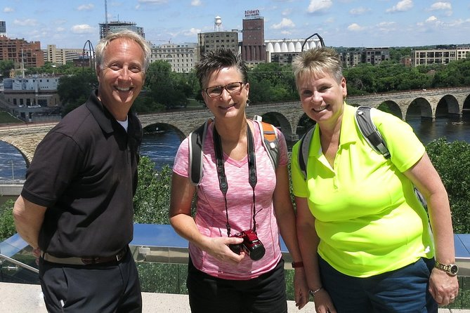 Minneapolis & St. Paul Highlights Private Riding & Walking Tour (3 hours) photo 4