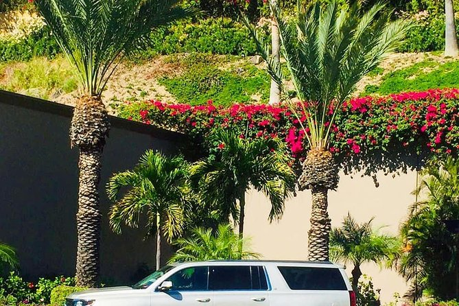 services transportation, airport transportation in los cabos, Private shuttles
