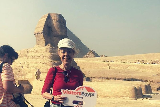 6-Days Tour Package in Cairo, Giza and Alexandria
