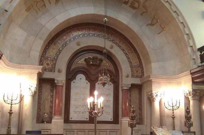Jewish Tour Lisbon
