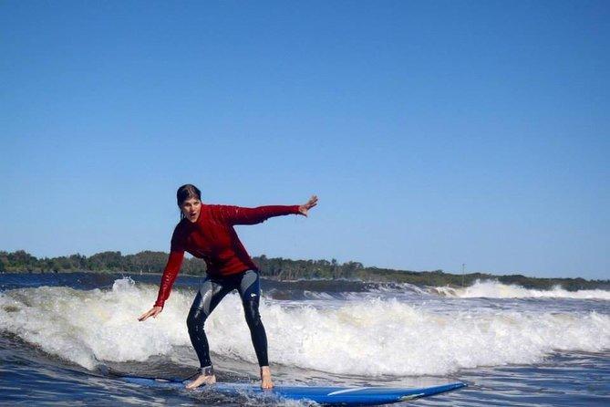 Private Surf Lessons Kool Katz 1 Day