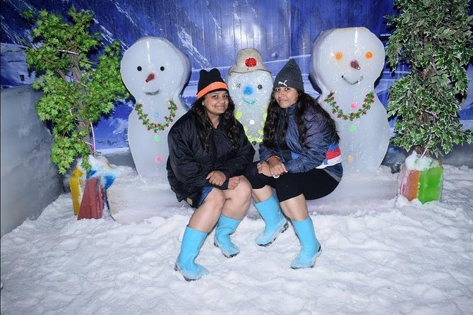 Snow Park In Goa photo 6
