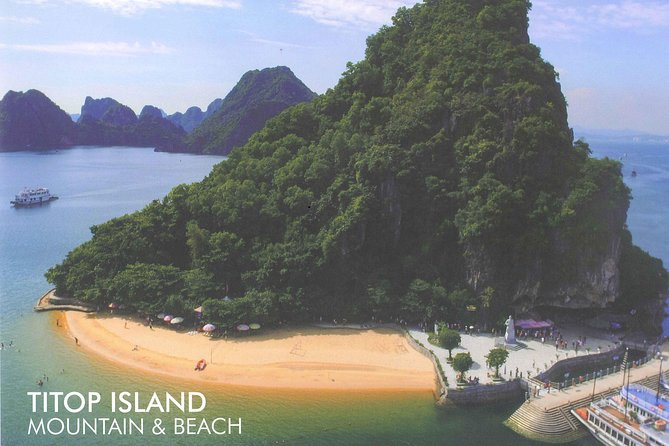 Ha Long bay full day tour (6 hours in bay, transfer via express highway) photo 10
