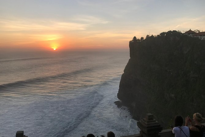 Private Uluwatu Sunset Tour