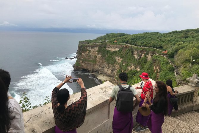 Private Uluwatu Sunset Tour photo 6