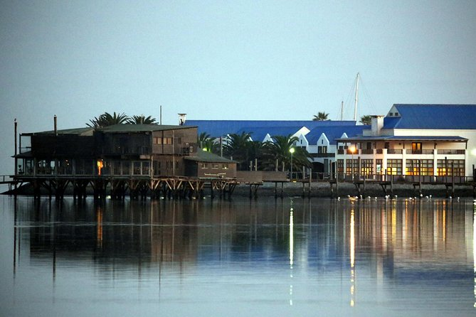Introduction to Walvis Bay 4 hour private tour