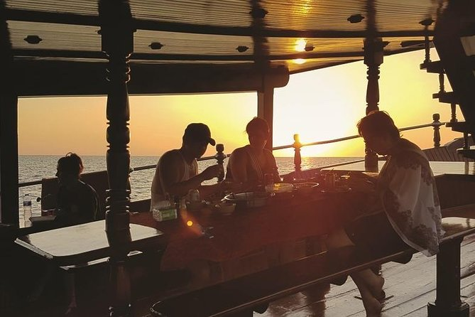 Half Day Classic Khao Lak Dolphin Sunset Cruise photo 2