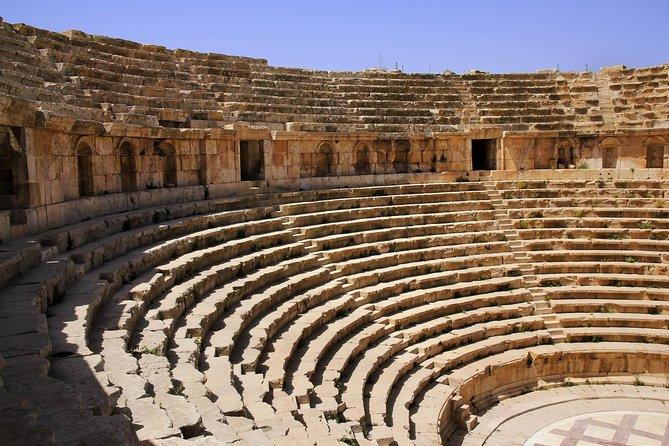 Israel Deluxe Tour 9-Days From Tel Aviv