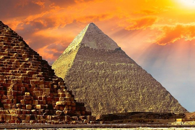 Private Egypt Tour package 4 Days, Cairo and Luxor