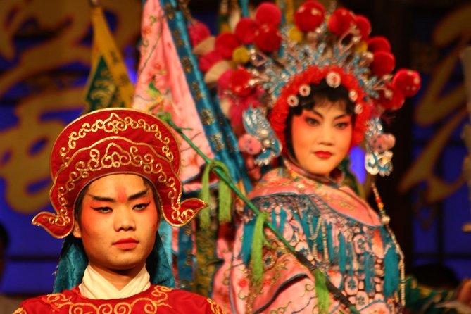 Beijing Opera Liyuan Theatre Ticket