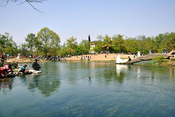 Visit Hangzhou City Highlights from Shanghai photo 2