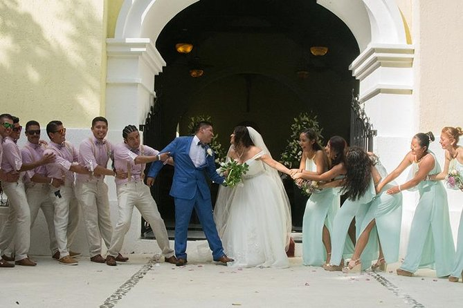 Wedding Photographer Full Coverage