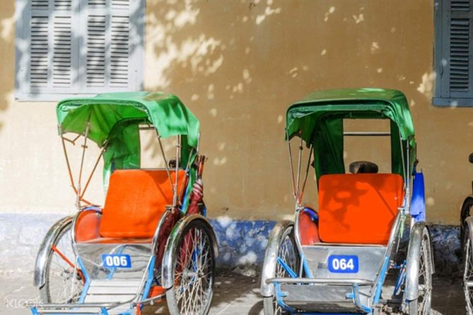 Hidden Hanoi Morning Tour