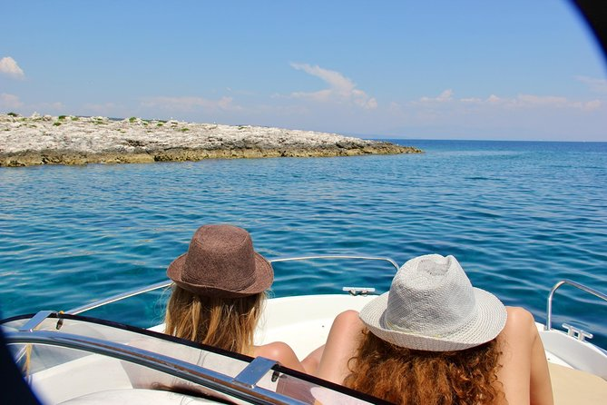Private 3 islands Tour With Speed boat to Blue Lagoon and Solta from Split or Trogir photo 32