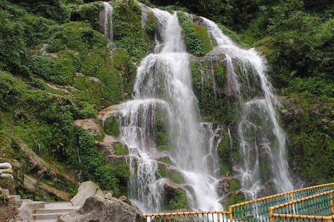 Gangtok Local Sightseeing Tour photo 2