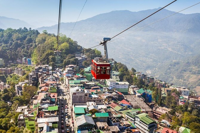 Gangtok Local Sightseeing Tour photo 6