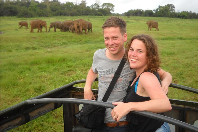 A week in paradise - guided tour of Sri Lanka! Culture + History + Nature