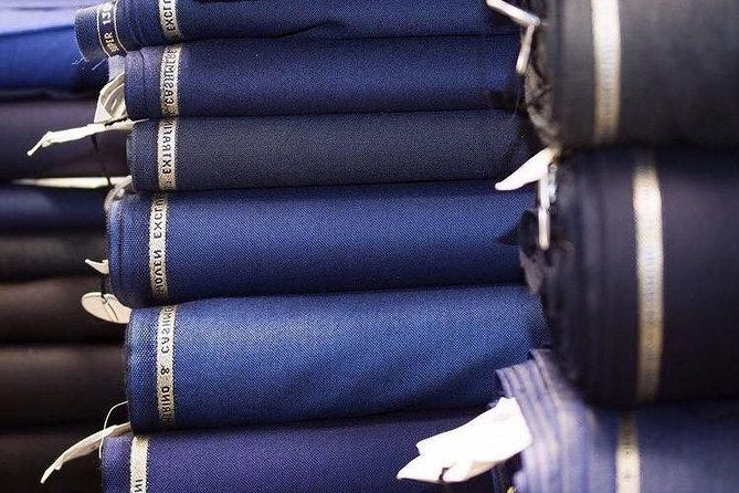 Experience tailoring suit in Ho Chi Minh City for foreign customers
