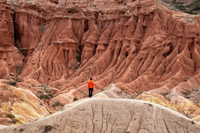 Day tour to Burana Tower and Konorchek Canyons + Dinner with Kyrgyz Family photo 8