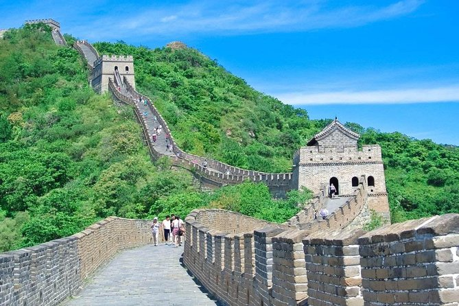 All Inclusive 3-Day Private Tour of Xi'an and Beijing from Shanghai with Hotel