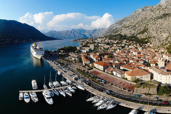 From Dubrovnik: Montenegro Visit the Best