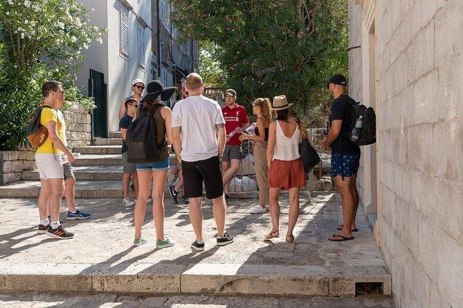 Dubrovnik Early Bird Walking Tour