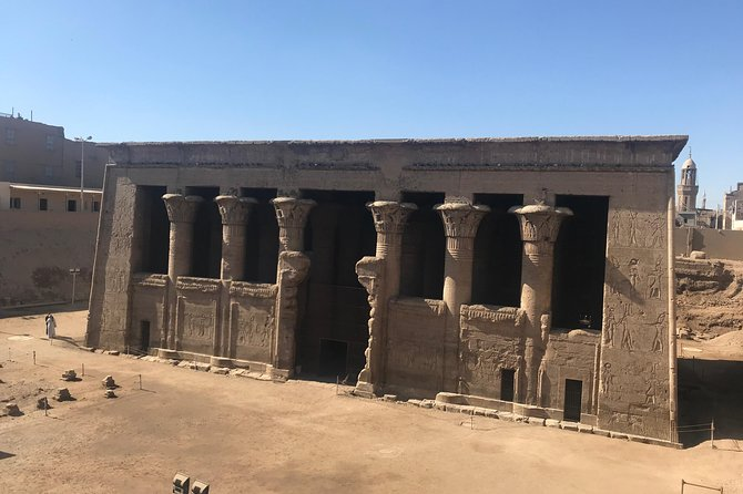 Private full day tour to Esna , Edfu & kom Ombo temples from Luxor city photo 9