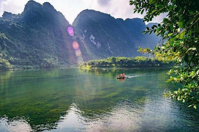 Tuyet Tinh Coc - Hoa Lu/Mua Cave - Trang An Day Trip with climbing, biking, boat