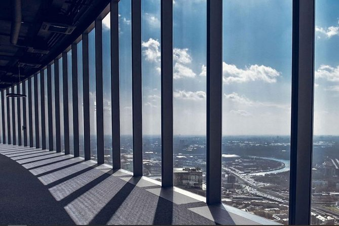 Private Tour: Panorama of Moscow from the observation deck of on the 89th floor photo 1