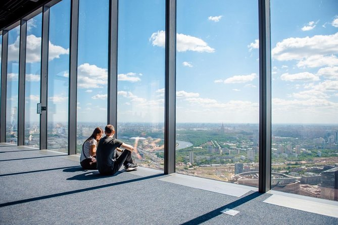 Private Tour: Panorama of Moscow from the observation deck of on the 89th floor photo 11
