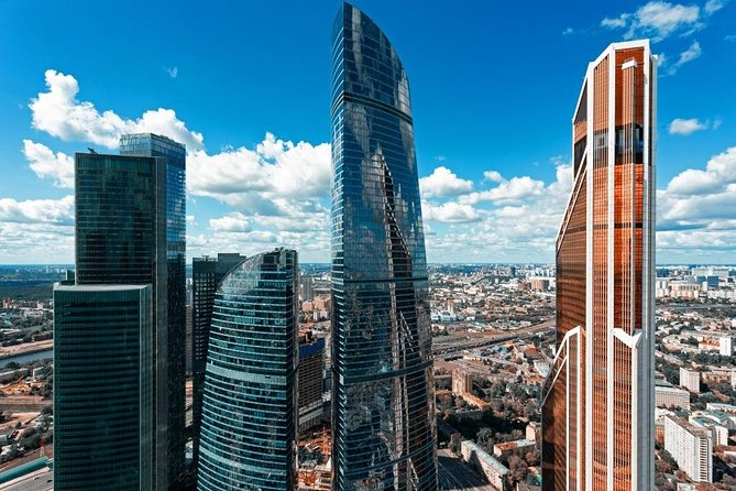 Private Tour: Panorama of Moscow from the observation deck of on the 89th floor photo 6