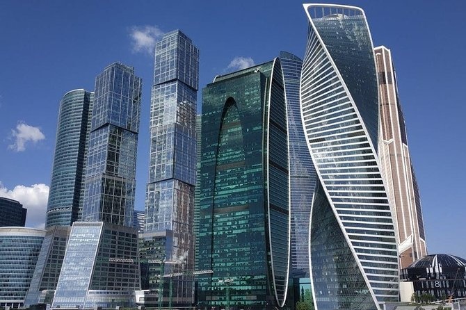 Private Tour: Panorama of Moscow from the observation deck of on the 89th floor photo 13