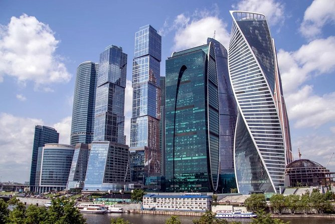 Private Tour: Panorama of Moscow from the observation deck of on the 89th floor photo 10