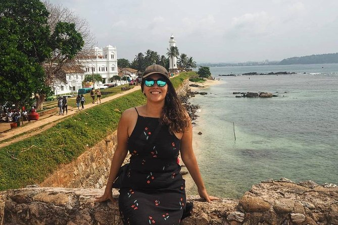 Galle Day Tour from Negombo