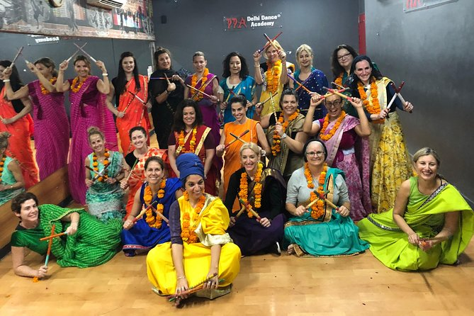 Book Delhi Dance Academy Bollywood Dance photo 4