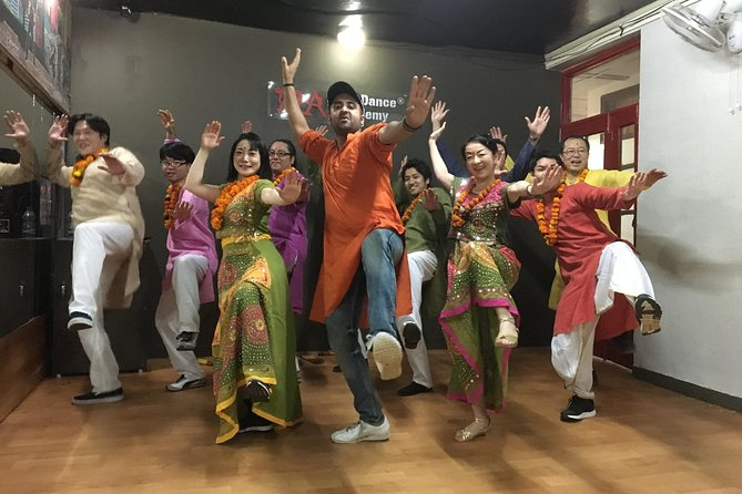 Book Delhi Dance Academy Bollywood Dance photo 7