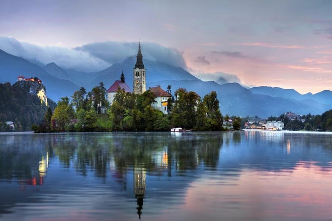 Private Day Trip to Ljubljana and Bled From Zagreb photo 6